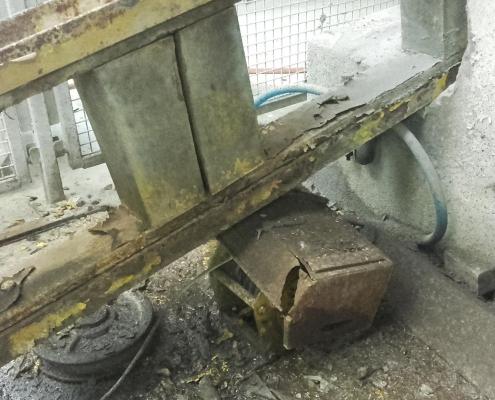 Philippe Bessière maintenance industrielle