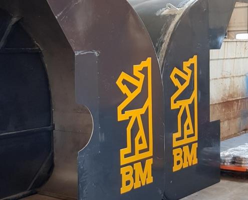 Visite ateliers BM montorso 2018