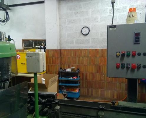 Maintenance industrielle kriter à beaune